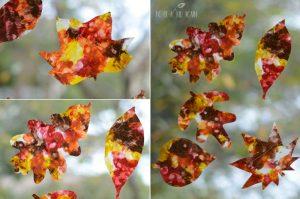 leavescraft6