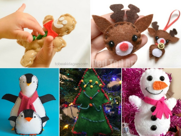so here ive gathered some great simple sewing projects for christmas for beginners