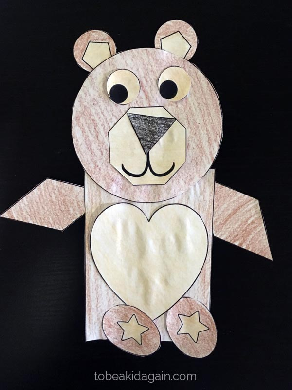 Build A Bear Bea