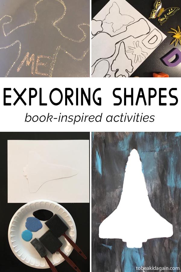 Exploring Shapes and Silhouettes